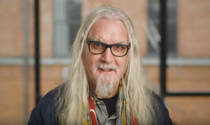 Billy Connolly Comic Relief