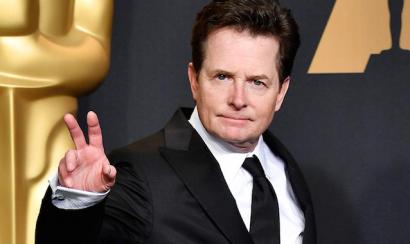 Michael J Fox lead image