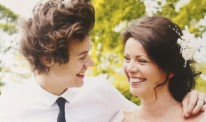 Harry Styles Anne Twist