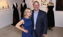 Tonya and Chad Walker Art of Fashion lead