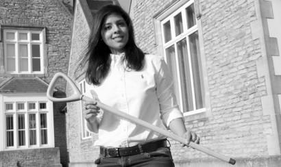 Neha Chaudhry