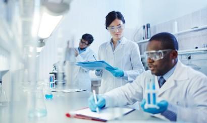 Drug repurposing in laboratory