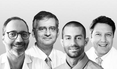Boston Scientifc experts