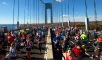 New York Marathon