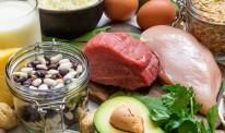 Food rich in vitamin B6