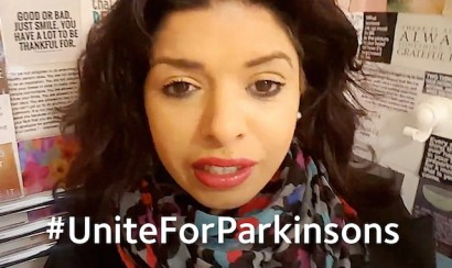 Unite for Parkinson's video
