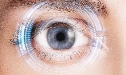 Eye research