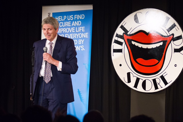 171218_PL_Paul Mayhew-Archer at The Comedy Store