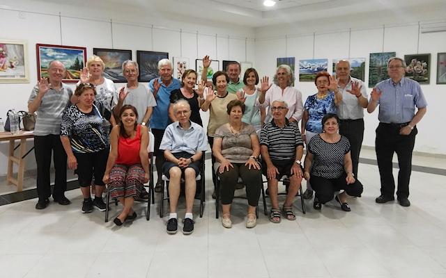 Malta Parkinson's