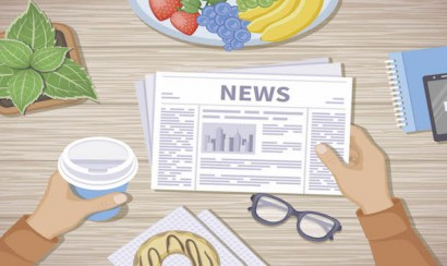 Parkinson's news