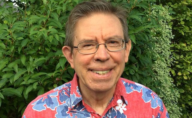 Brian Lowe Parkinson's