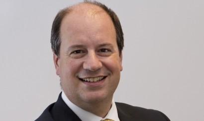 Russell Patten EPDA secretary general