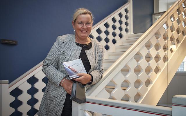 Elisabeth Ildal Denmark