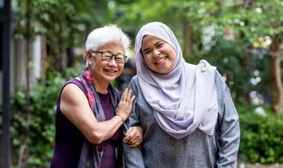 EPDA Parkinson's carers survey