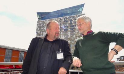 Ray Wegrzyn Parkinson's EQUIP