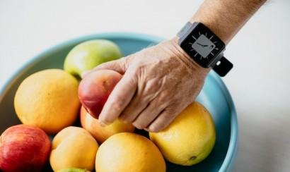Parkinson's KinetiGraph watch
