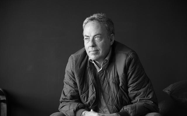 Professor Francesc Valldeoriola