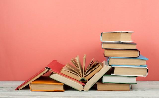 Books about Parkinson's