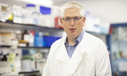 Professor Dario Alessi University of Dundee