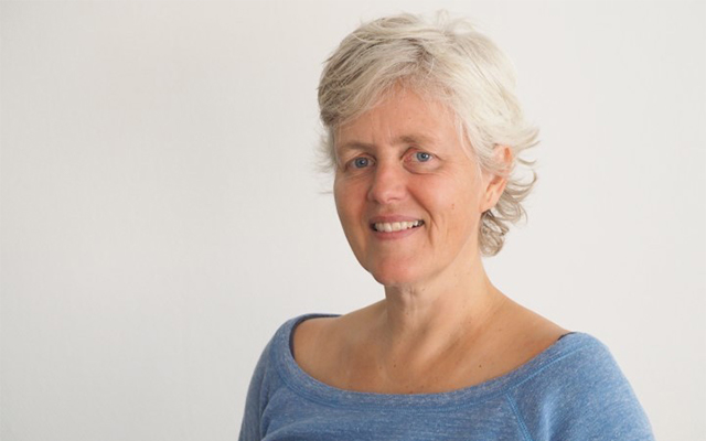 Mariette Robijn Women and Parkinson's podcast
