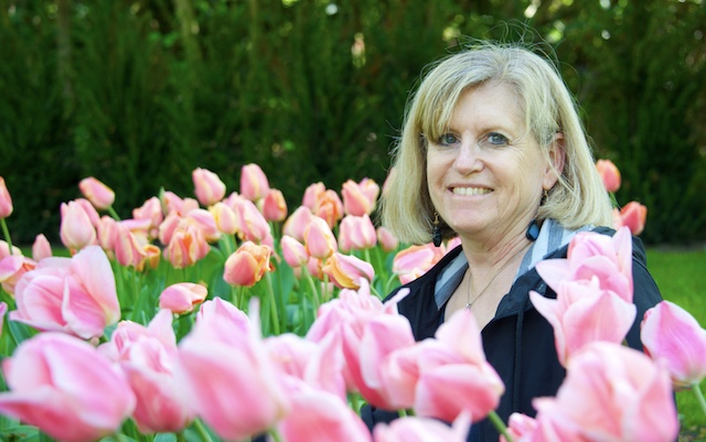 Sharon Krischer Women and Parkinson's podcast