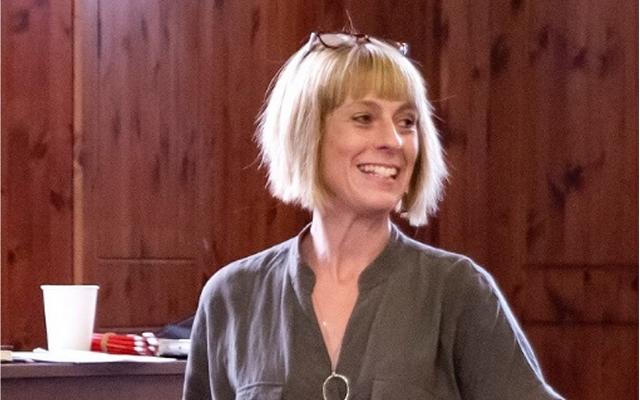 Amy Mallett