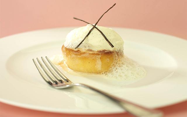 Martin Wishart Dessert