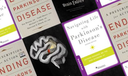 Parkinson's books