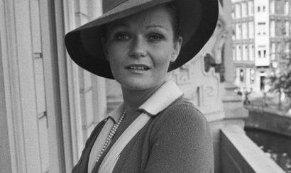 Seventies film star Valerie Perrine