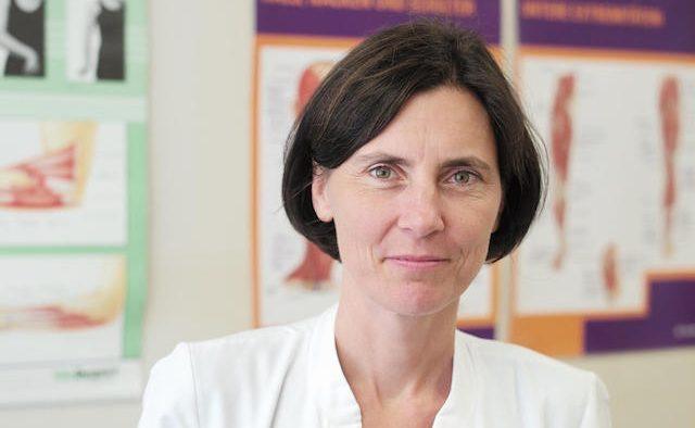 Professor Andrea Kuhn