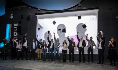 Zambon Open Accelerator 2019 awards ceremony