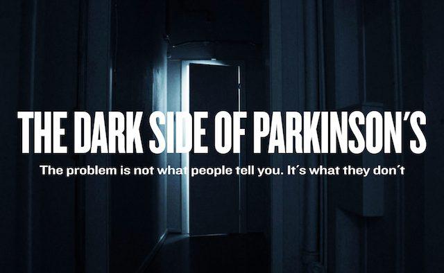 The dark side of Parkinson's film series