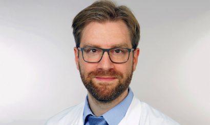 Dr Lennart Stieglitz