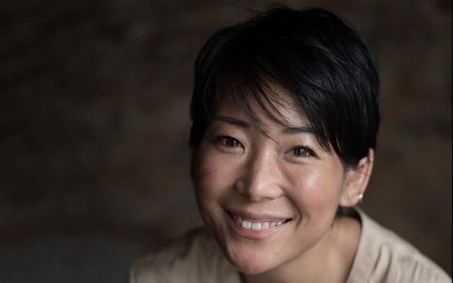 Headshot of Patty Lee, co-founder of Orbit Health