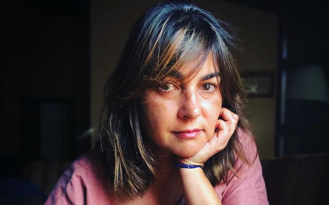 Teresa Borque.